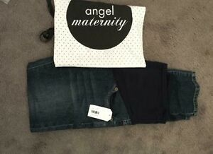 Angel maternity Jeans size 12 Kurri Kurri Cessnock Area Preview