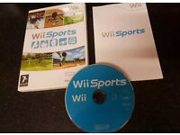 Wii Sports- In great condition