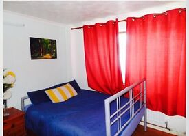 Well furnished double room