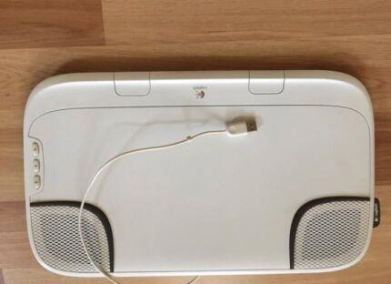 Speaker Lapdesk N550