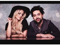 The Shires Tickets for sale