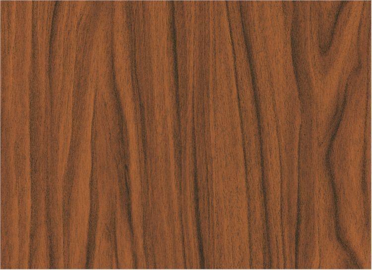 90cm Wide Brown Walnut Woodgrain Wood Sticky Back Plastic