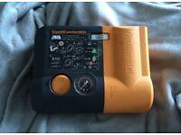 Continental comfort kit
