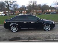 Audi A4 S line 170 **Black Edition**