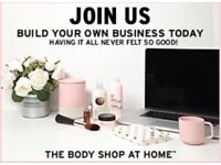 Work from home with the BodyShop