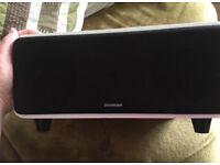 Sandstrøm speaker dock