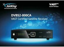 Awesome Satking Satellite Package - 110 Free TV Channels South Yunderup Mandurah Area Preview