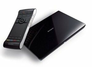 sony internet player google tv nsz gs7