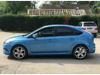 2009 Ford Focus 1,8 litre 5dr 1 owner