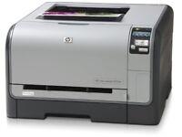 HP Laserjet CP1515 Printer
