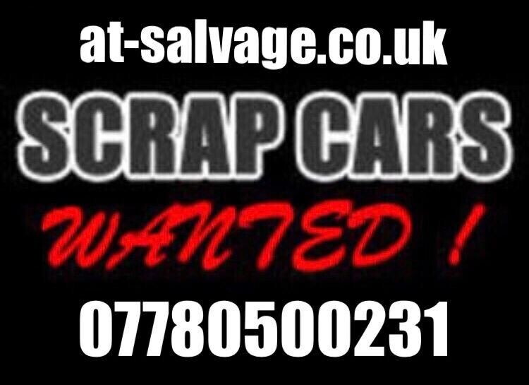 8d674b4fe0 Scrap my car today cash on collection at-salvage used cars and vans ...