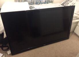 55'' LG HD TV