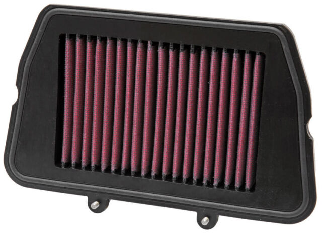 KN AIR FILTER (TB-8011) FOR TRIUMPH TIGER 800, ABS, XC ABS, XC 2011 - 2014