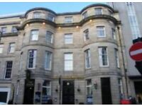 2 Bed 2 Ensuite, C/H, Large Open Plan Living Room/Kitchen, High Ceilings, Grade II Listed Apartment