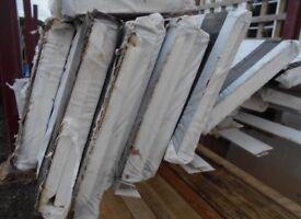 🌟Black Facia Boards * 150mm X 16mm X 5mm