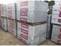 Thermalite Trench Blocks