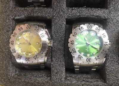 New Invicta GMT/Reserve 6647/6648/ Choose 1 / ( best Price On Ebay)