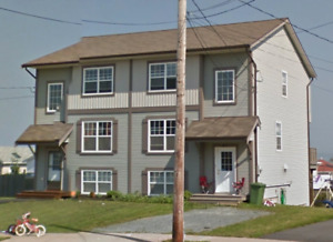 Gorgeous townhouse in eastern passage