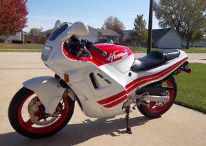Looking for a streetbike engine, Honda 600 Hurricane if possible