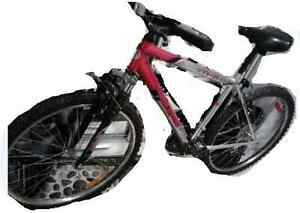 Supercycle XTI-21 front suspension mountain bike