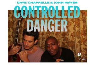 DAVE CHAPPELLE REDS / ROUGES 112 ROW / RANGEE 'EE'-JOHN MAYER