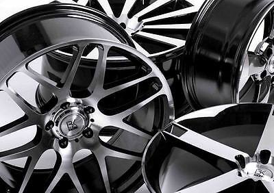 Bk Racing Alloy Wheels Direct