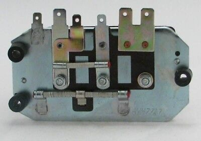 Used, New Ford Tractor Voltage Regulator 2000 3000 4000 5000 C40T C40 37544 8080-2200 for sale  Henderson