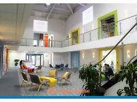 Co-Working * Terra Nova Way - CF64 * Shared Offices WorkSpace - Cardiff