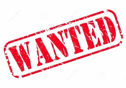Wanted: Sell your bike today! No hassles! No worries!