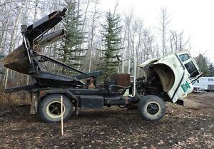 60 inch Tree Spade Truck Strathcona County Edmonton Area image 4