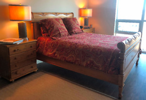 All Furniture and Accessories from 2 Bedroom Condo for sale