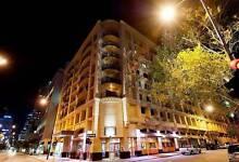 2 X 2 PERTH ''St Georges Tce'' Perth CBD Perth City Preview