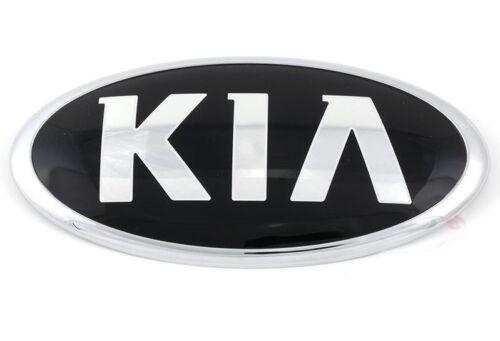 KIA OEM 2013 Soul Hood-Emblem Badge Nameplate 863003R200