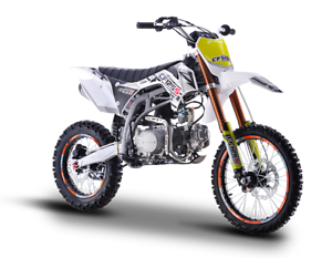 BRAND NEW 2019 CROSSFIRE CF125S DIRT BIKE THUMPSTAR PIT BIKE Jamisontown Penrith Area Preview