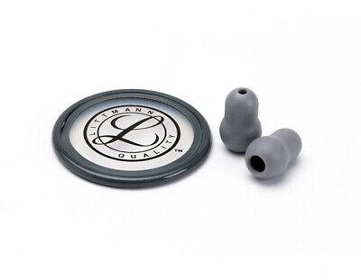 Prestige Medical 3m Littmann Spare Parts Kit - Master Classic - Gray