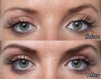 Henna on eyebrows 100% from natural powder