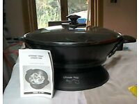 Rosemary Conley Ultimate Electric Wok