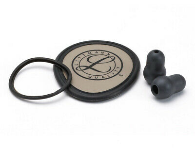 3mlittmann Spare Parts Kit-lightweight Ii S.e.-black Model40020 Free Shipping