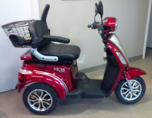 mobility scooters and batteries for sale