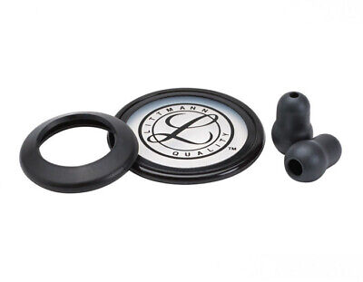Prestige Medical 3m Littmann Spare Parts Kit - Classic Ii S.e. - Black
