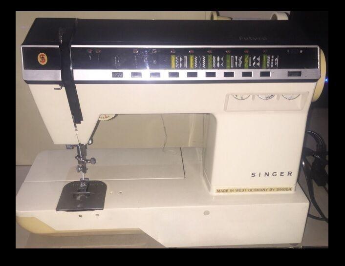Pixie Plus Singer Sewing Machine Instructions Adorable Pixie Plus Sewing Machine Reviews