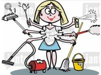 Domestic help, Cleaner required
