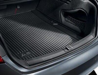 Kofferraumwanne mit Anti-Rutsch für Audi A5 Sportback ab 9//2009 bis heute