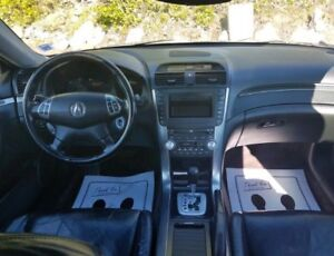 Acura TL Good condition for a 2005