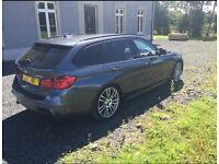 BMW 320 M Sport Touring