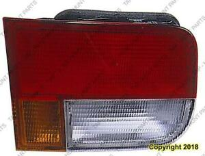 Trunk Lamp Driver Side (Back-Up Lamp) Coupe Honda Civic 1996-1998