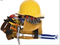 Multi-skilled professional tradesman.