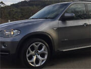 BMW 2009 X5 7 Seats MY10 Turbo Diesel Huonville Huon Valley Preview