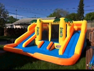 Bouncy Houses N Waterslide RENTALS.. Creston Area