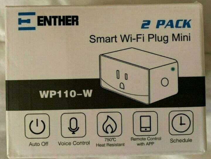 new in the box wp110 w smart